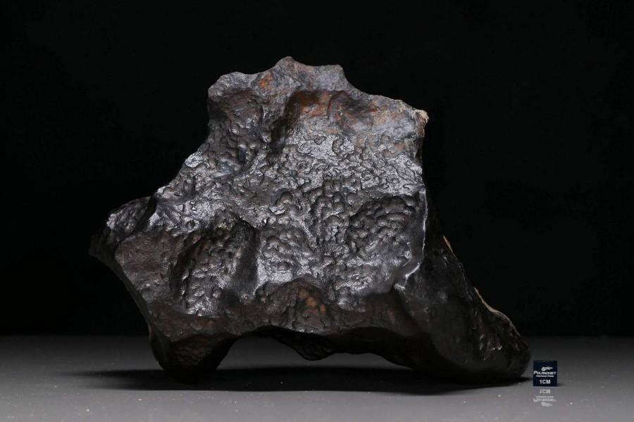 Pustynne żelazo z Mauretanii