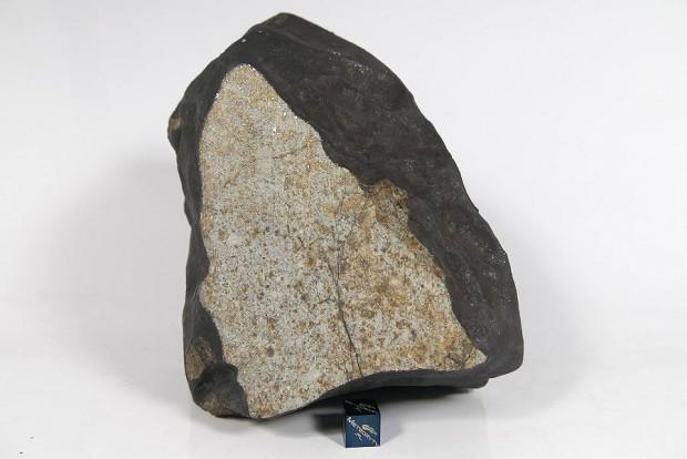 Siewierz - masa główna z odsłoniętym wnętrzem 2328 gram