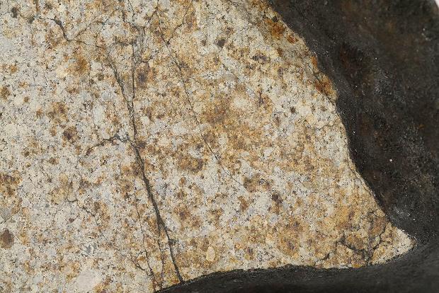 Siewierz - żyłki szokowe oraz nieliczne chondry